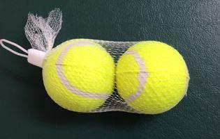 便秘 目 テニスボール 効果