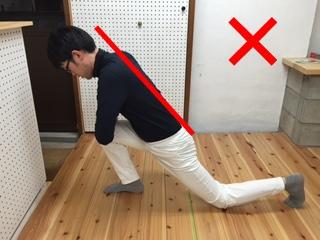 腸腰筋トレーニング便秘解消 腸腰筋ストレッチ